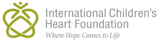 Site Launch ~ International Children Heart Foundation