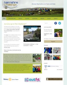 Home   Nairnshire Challenge