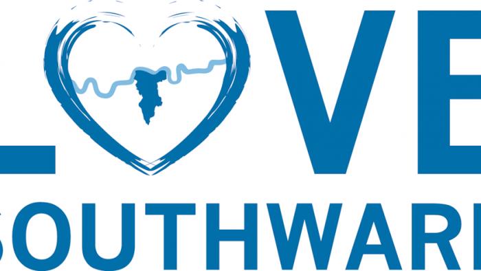Logo & Publicity ~ Love Southwark