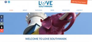 Love Southwark Screenshot
