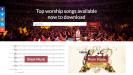 Website Revamp ~ All Souls Music