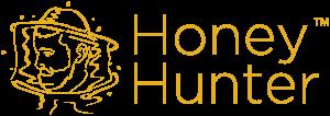 Honey Hunter(TM) Logo