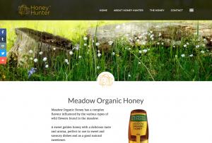 Honey Hunter Meadow Organic