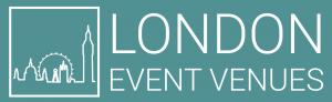 London Event Venues Full Logo