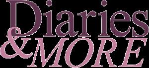 Diaries & More Logo