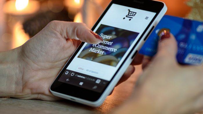 GDPR Shop Websites